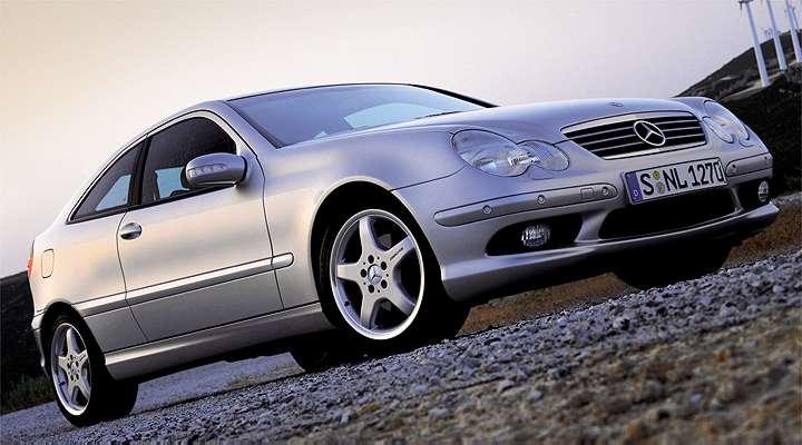 2000 mercedes benz c class image for Mercedes benz c class 2000