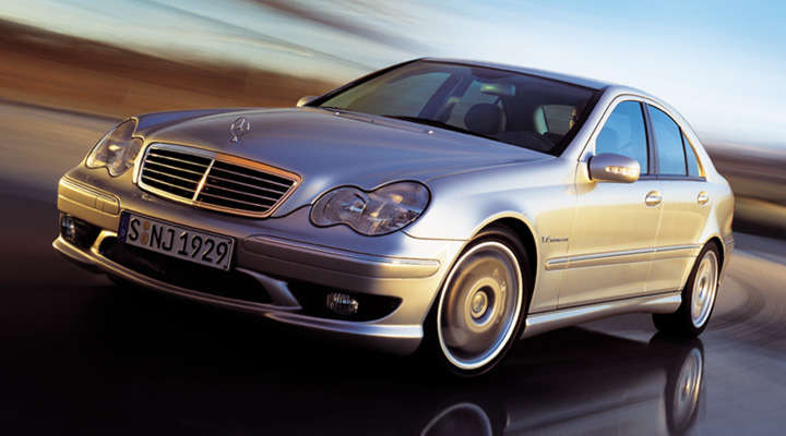 2001 mercedes benz c32 amg images photo front c32. Black Bedroom Furniture Sets. Home Design Ideas