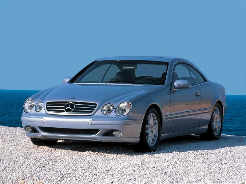 2000 mercedes benz cl500 images photo mercedes benz for Mercedes benz credit