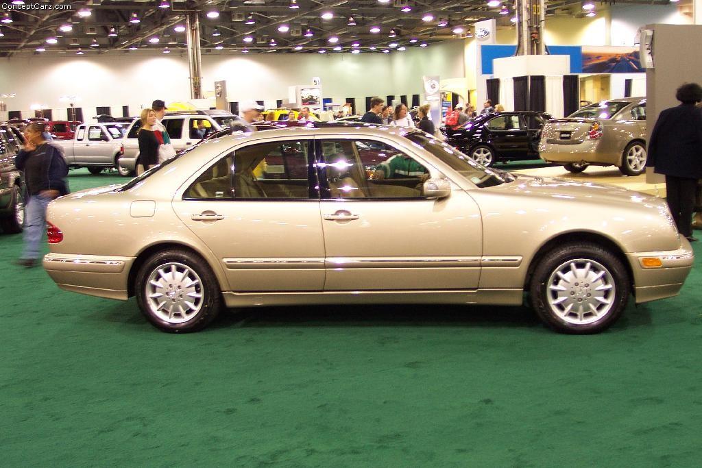 2002 mercedes benz e320 for 2002 mercedes benz e320