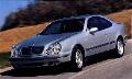 1998 Mercedes-Benz CLK-Class image.