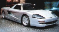 1991 Mercedes-Benz C112 pictures and wallpaper
