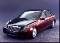 2003-Maybach--57 Vehicle Information