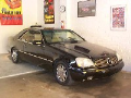 2000 Mercedes-Benz S500 pictures and wallpaper