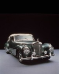 1952 Mercedes-Benz 300 pictures and wallpaper