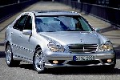2001 Mercedes-Benz C32 AMG image.