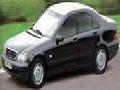 1999 Mercedes-Benz C Class image.