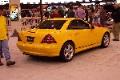 2002 Mercedes-Benz SLK-Class image.