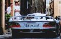 1998 Mercedes-Benz CLK-GTR image.