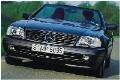1998-Mercedes-Benz--SL-Class Vehicle Information