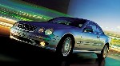 2001 Mercedes-Benz CL 55 AMG image.