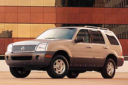 2001 mercury mountaineer. Black Bedroom Furniture Sets. Home Design Ideas