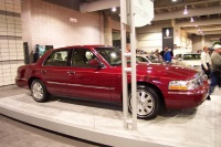 2002 Mercury Grand Marquis image.