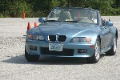 BMW CCA Autocross