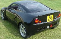 1996 GTM Libra pictures and wallpaper