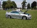 LVS Performance Import Car Show