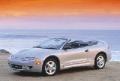 1997 Mitsubishi Eclipse image.