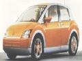 Mitsubishi SUW Advance Concept