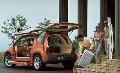 Mitsubishi Gaus Concept