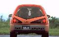 1995 Mitsubishi Gaus Concept image.