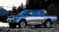 2001 Mitsubishi Strada image.