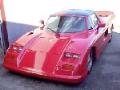 Mosler Consulier GTP Targa LX