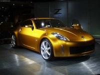 2003 Nissan 350 Z image.