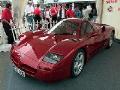 1996 Nissan R390 GT-1 image.