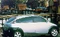 Nissan Kyxx