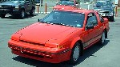 1987 Nissan Pulsar pictures and wallpaper