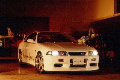 1996 Nissan Skyline GT-R pictures and wallpaper