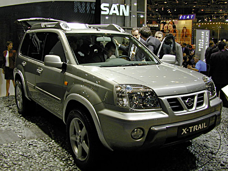 2001 nissan x trail technical specifications and data engine dimensions and mechanical details. Black Bedroom Furniture Sets. Home Design Ideas