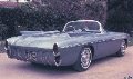 1954 Oldsmobile F-88 Concept pictures and wallpaper