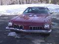 1973 Oldsmobile Cutlass S image.