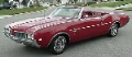 1969 Oldsmobile Cutlass S pictures and wallpaper