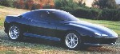 Opel Omega Chronos