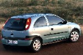 2001 Opel Corsa pictures and wallpaper