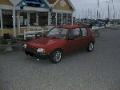 1991 Peugeot 205 Colorline image.