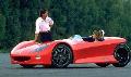 Peugeot Asphalte Concept