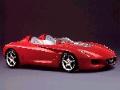Ferrari Rossa Concept