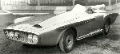 1960 Plymouth XNR Concept pictures and wallpaper