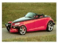 2001 Plymouth Woodward Edition Prowler pictures and wallpaper