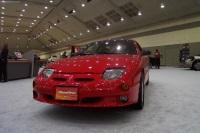 2002 Pontiac Sunfire image.