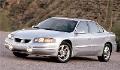 2000 Pontiac Bonneville image.