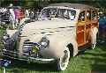 1940 Pontiac DeLuxe pictures and wallpaper