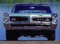 1966 Pontiac GTO pictures and wallpaper