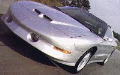 1997 Pontiac Firebird pictures and wallpaper