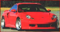 2000 TechArt 911 Widebody pictures and wallpaper