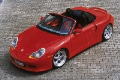 2000 TechArt Boxster S Widebody pictures and wallpaper