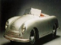 1950-Porsche--356 Vehicle Information